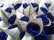 Conetti Riso - Musica rose blu