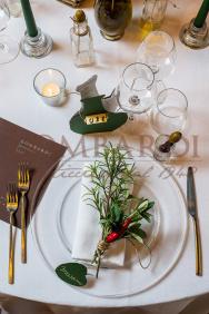 01 Tavolo erbe aromatiche - Dettaglio