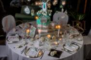 Tavolo Tiffany