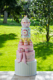 Torta_cupcake