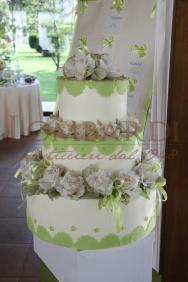 Torta_bianca+verde_rosevere